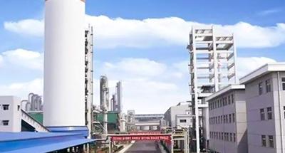 26万吨/年 乙二醇测量项目